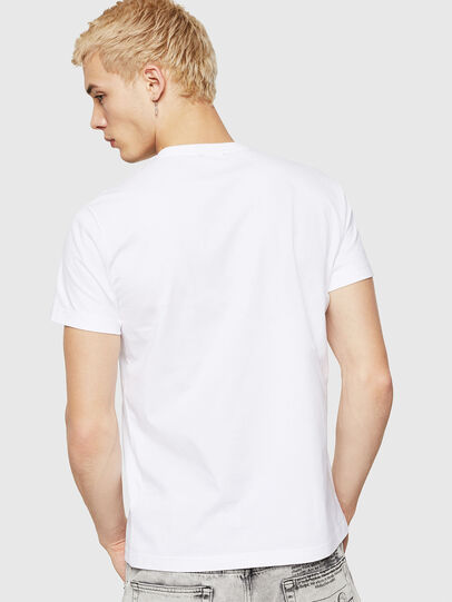 Diesel - T-DIEGO-A10,  - T-Shirts - Image 2