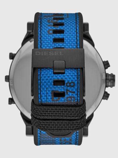 Diesel - DZ7434, Blue/Black - Timeframes - Image 2
