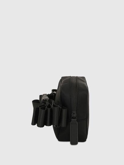 Diesel - KUBELT, Black - Bags - Image 3