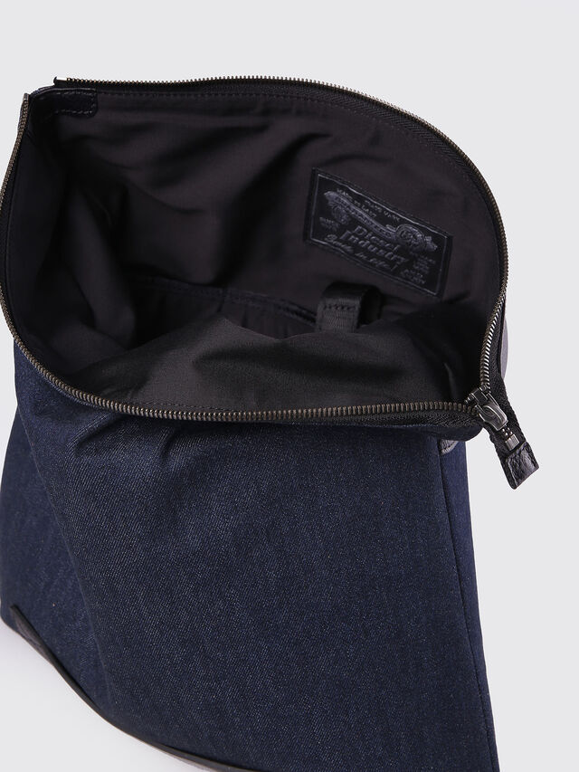 CLUTCH JP, Dark Blue