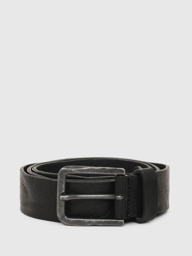 B-USED, Black - Belts