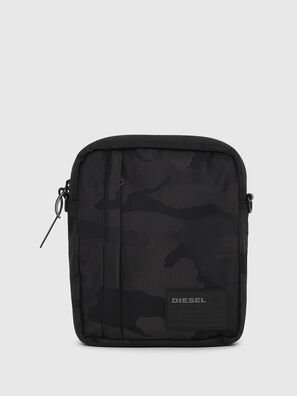 ODERZO, Black - Crossbody Bags