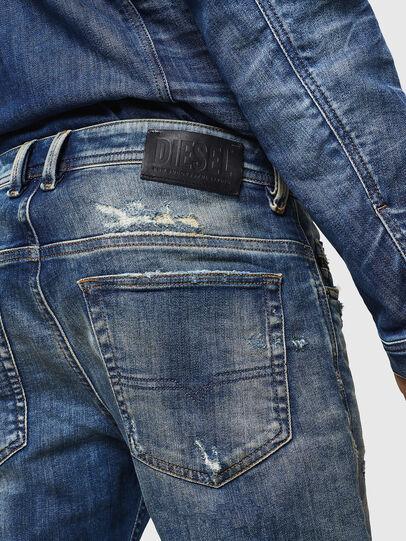 Diesel - Thommer JoggJeans 0870Q,  - Jeans - Image 5