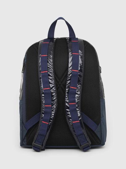 Diesel - RODYO PAT, Blue - Backpacks - Image 2