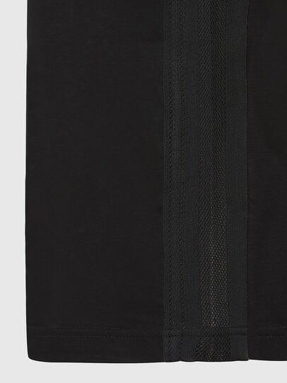 Diesel - T-RYLY, Black - T-Shirts - Image 4