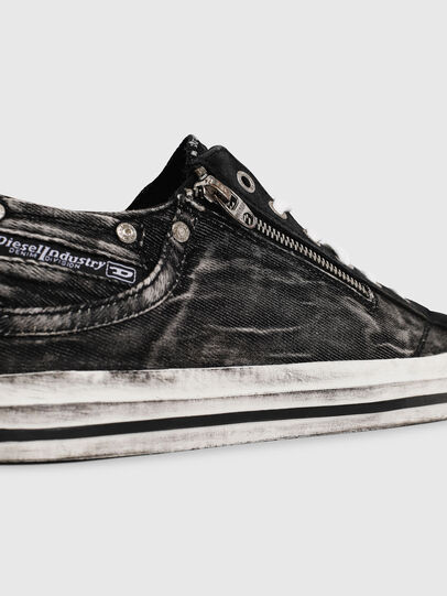 Diesel - EXPO-ZIP LOW,  - Sneakers - Image 4
