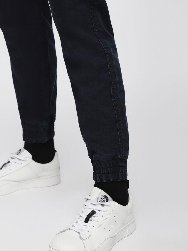 Diesel - Shaquil JoggJeans 0GASP, Dark Blue - Jeans - Image 7