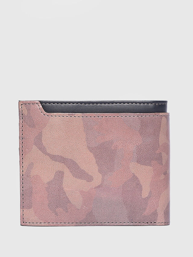 Diesel - NEELA S, Light Brown - Small Wallets - Image 2