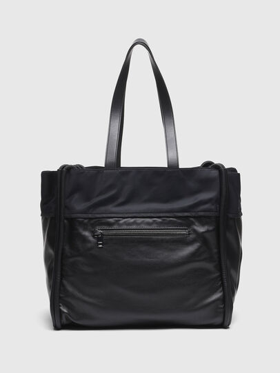 Diesel - SOFHIA, Black - Shopping and Shoulder Bags - Image 2