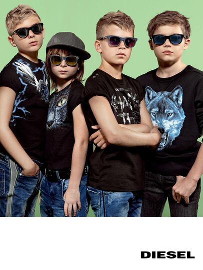 Diesel - DM0200,  - Kid Eyewear - Image 5