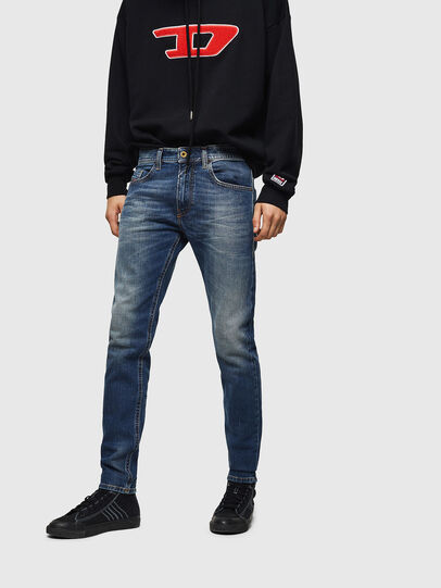 Diesel - Thommer 089AR,  - Jeans - Image 1