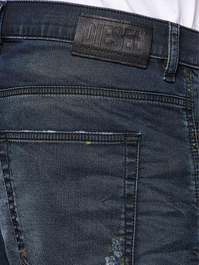Diesel - D-VIDER JoggJeans® 069QH,  - Jeans - Image 4