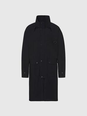 J-ACKER, Black - Jackets