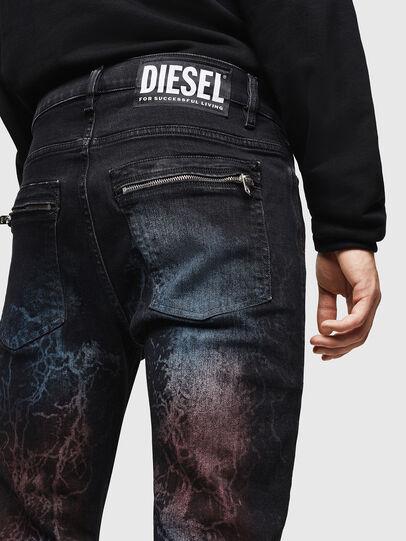 Diesel - D-Amny 0093D,  - Jeans - Image 5
