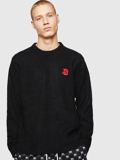 Diesel - K-CASY,  - Knitwear - Image 1