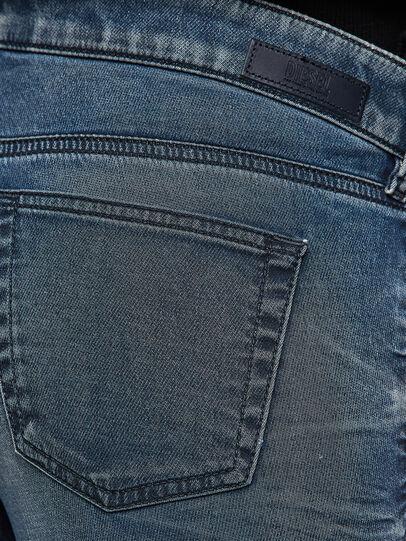 Diesel - D-Ollies JoggJeans 069NM, Medium blue - Jeans - Image 4