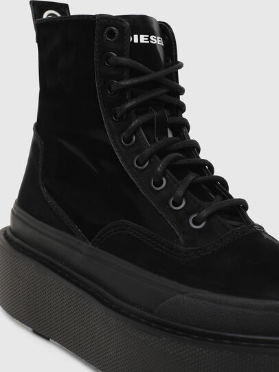 Diesel - H-SCIROCCO AB,  - Sneakers - Image 5
