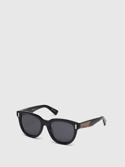 Diesel - DL0228,  - Sunglasses - Image 2