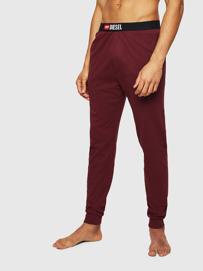 Diesel - UMLB-JULIO, Bordeaux - Pants - Image 1