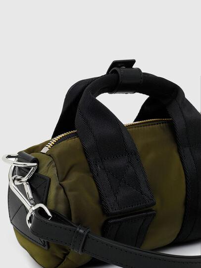 Diesel - CAYAC, Military Green - Crossbody Bags - Image 5