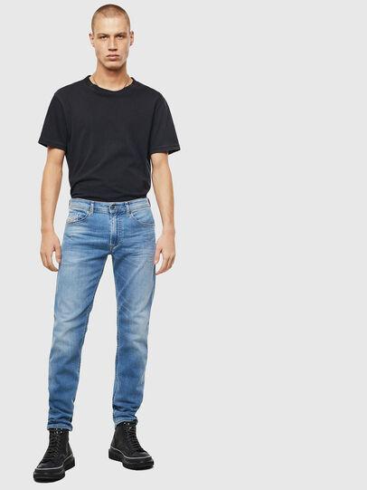 Diesel - Thommer 069MN, Light Blue - Jeans - Image 5