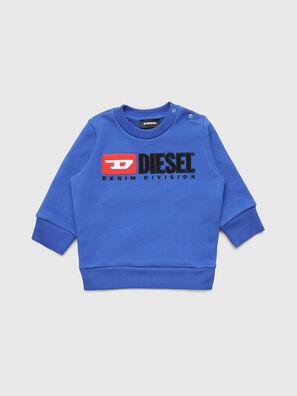 SCREWDIVISIONB, Cerulean - Sweaters