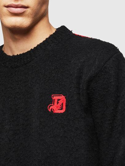 Diesel - K-CASY,  - Knitwear - Image 3