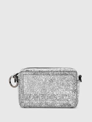 ROSA', White/Black - Crossbody Bags