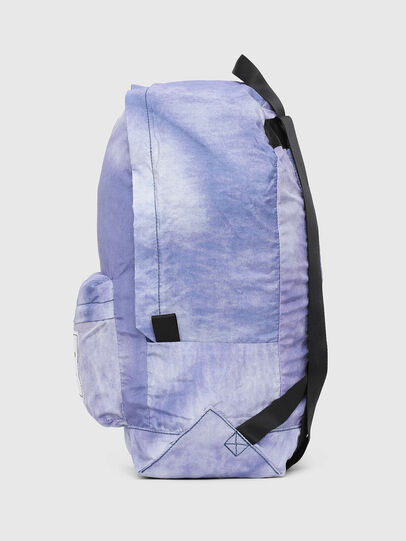 Diesel - BAPAK, Lilac - Backpacks - Image 3