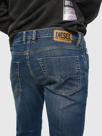 Diesel - Tepphar 083AA, Medium blue - Jeans - Image 4