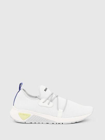 Diesel - S-KB SLE, White - Sneakers - Image 1