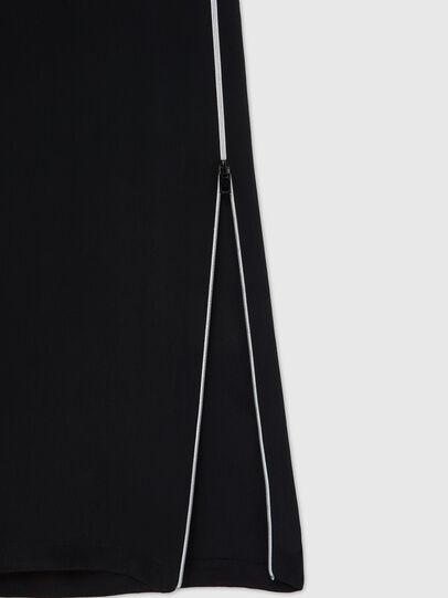 Diesel - P-CHINILLE-WOV, Black - Pants - Image 5