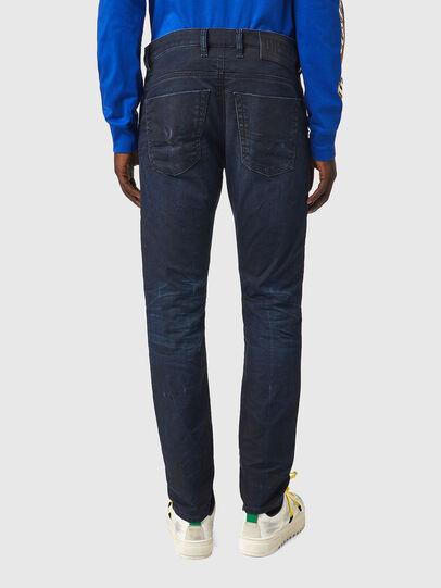 Diesel - Krooley JoggJeans® 069XM, Dark Blue - Jeans - Image 2