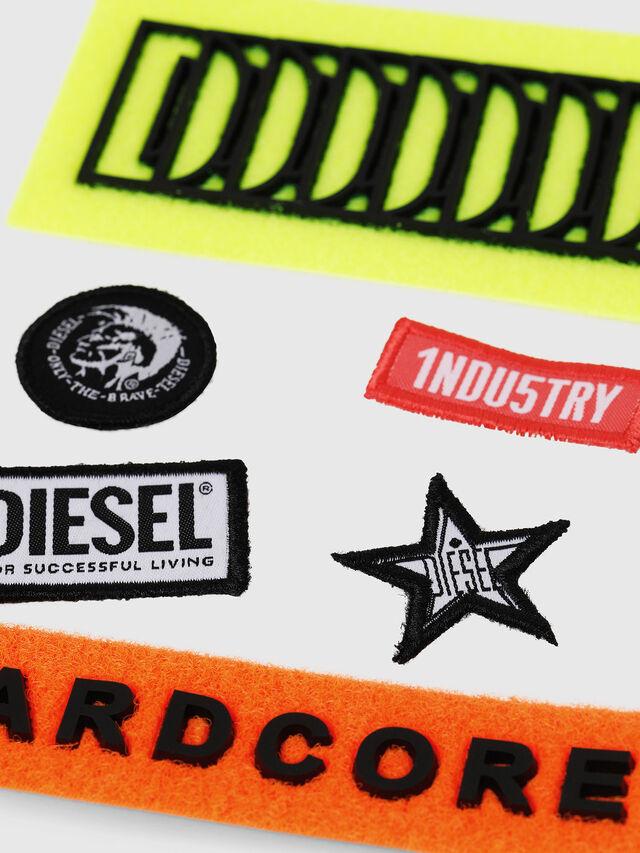 Diesel - PATCH-SEK, Multicolor - Bijoux and Gadgets - Image 4