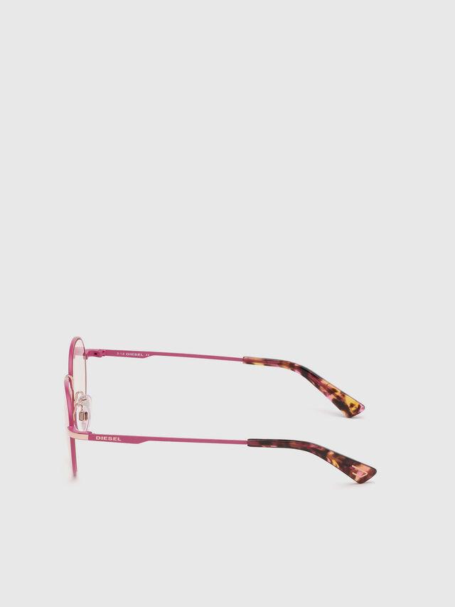 Diesel - DL0290, Pink - Eyewear - Image 3