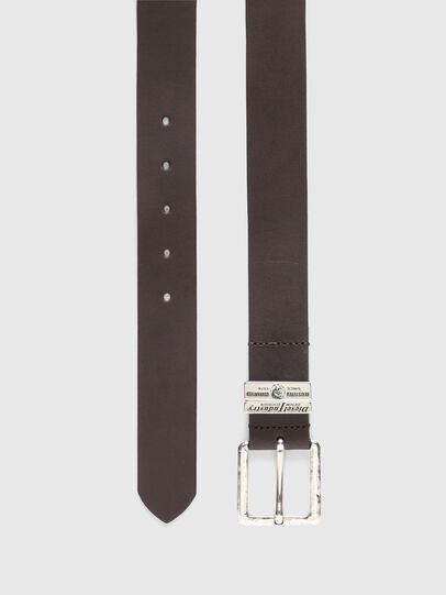 Diesel - B-GUARANTEE, Brown - Belts - Image 3