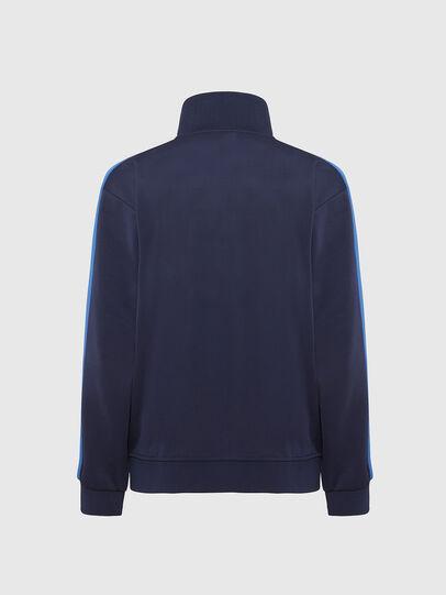 Diesel - S-KRAIM, Blue - Sweaters - Image 2