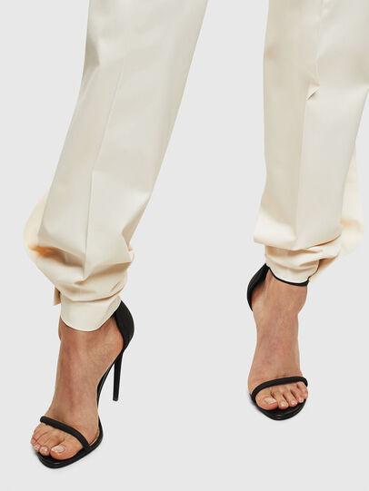 Diesel - P-BYSTRIT, White - Pants - Image 6