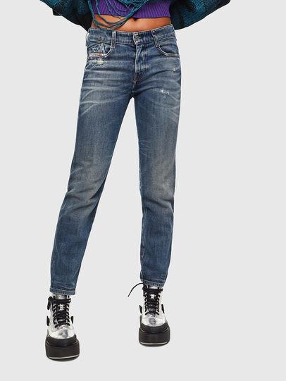 Diesel - D-Rifty 0890Y,  - Jeans - Image 1