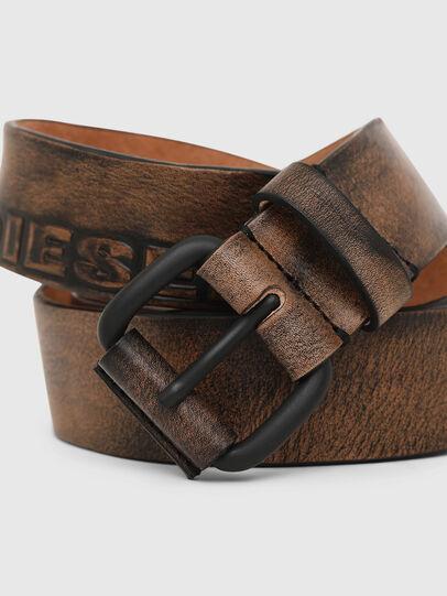 Diesel - B-VYNTA, Light Brown - Belts - Image 2