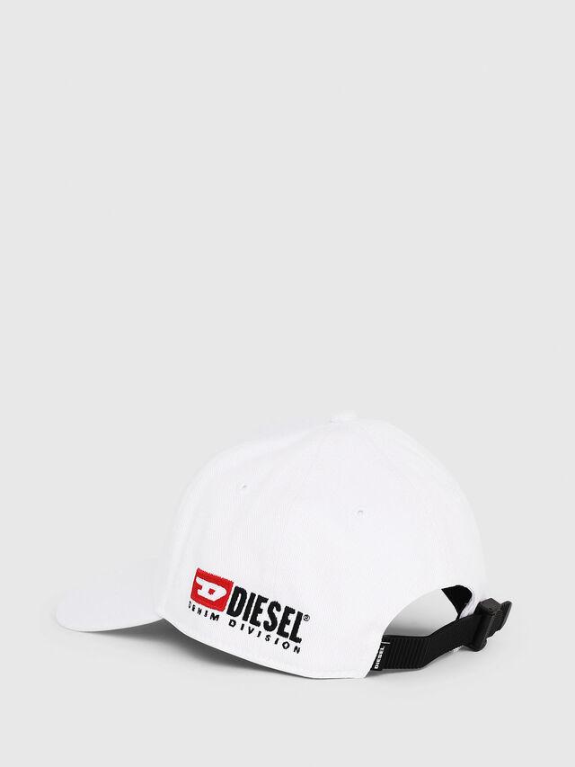 Diesel - CEDIVIS, White - Caps - Image 2