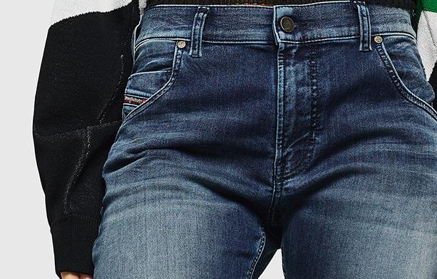 Krailey JoggJeans Woman