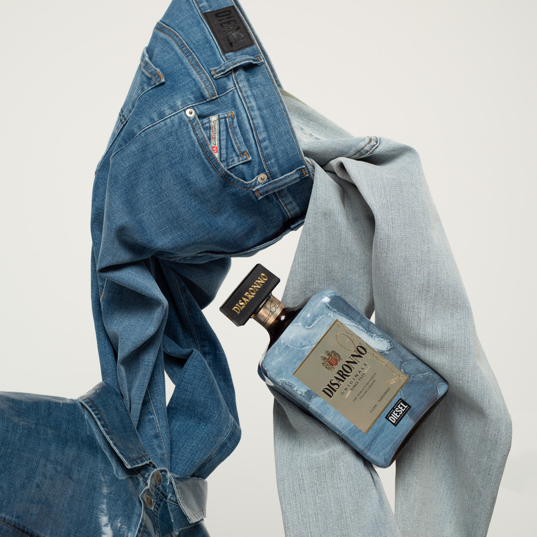 Disaronno Wears Diesel | Shop the looks