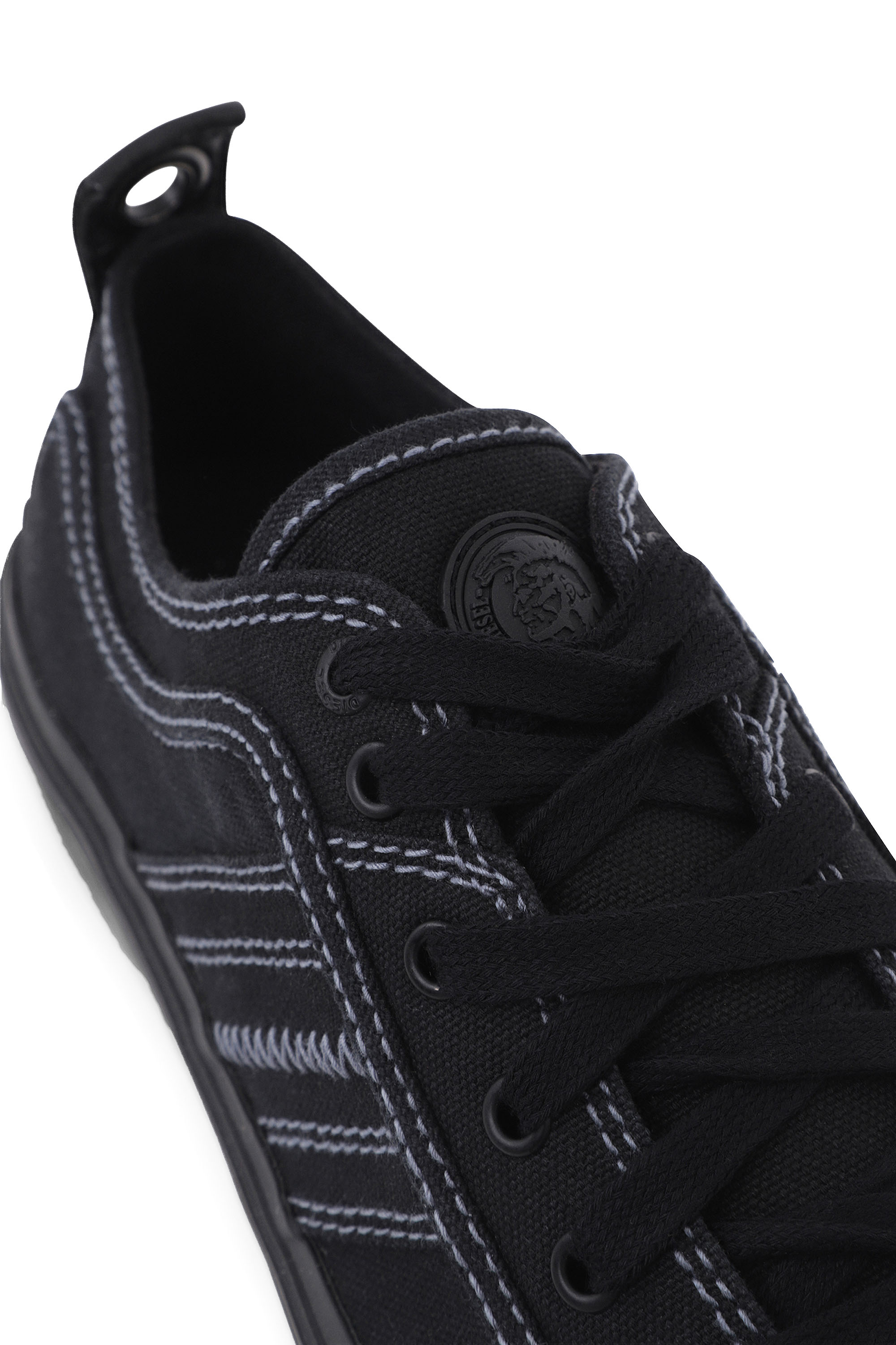 Diesel - S-ASTICO LOW LACE W,  - Sneakers - Image 5
