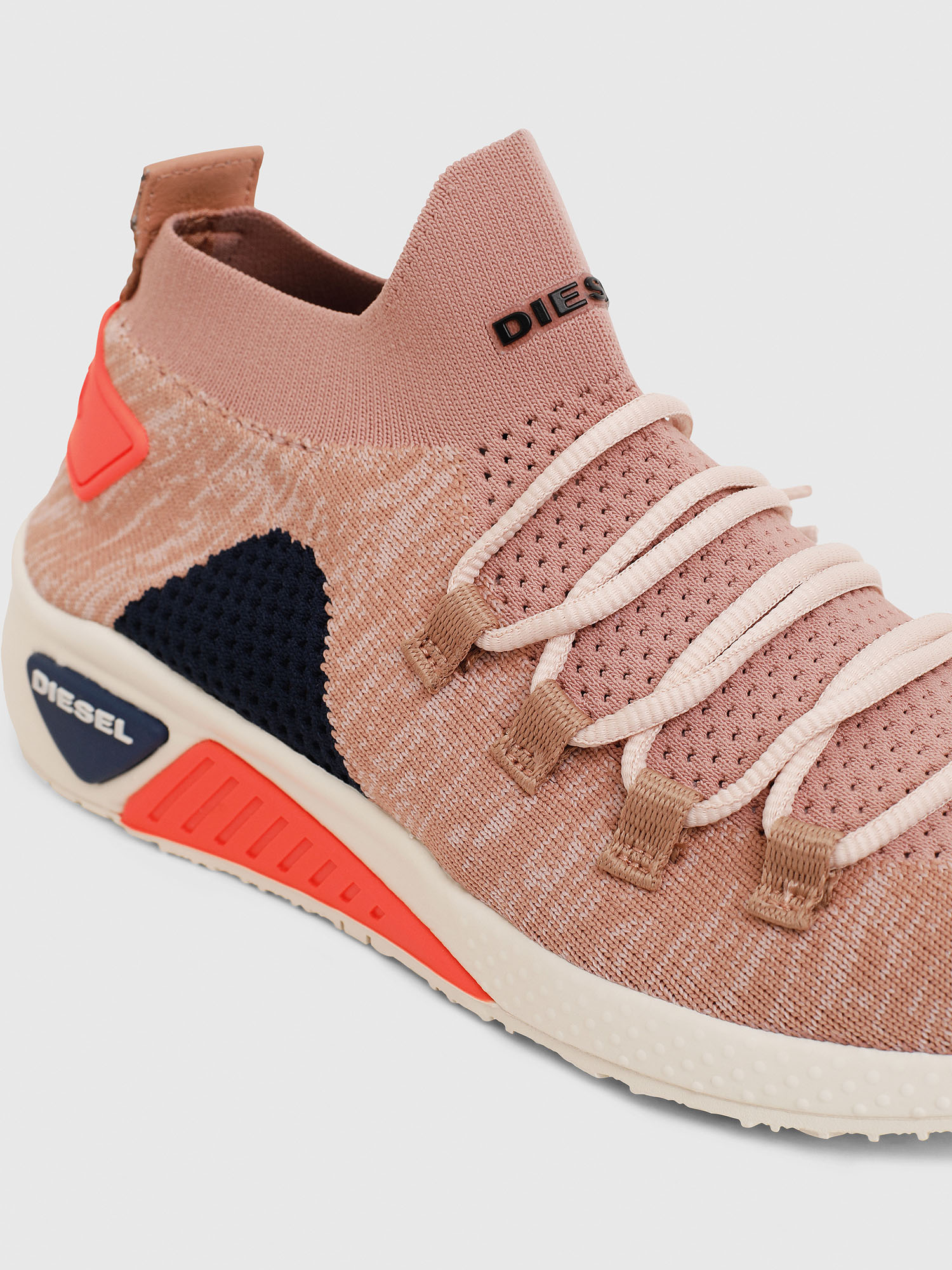 Diesel - S-KB ATHL LACE W,  - Sneakers - Image 4