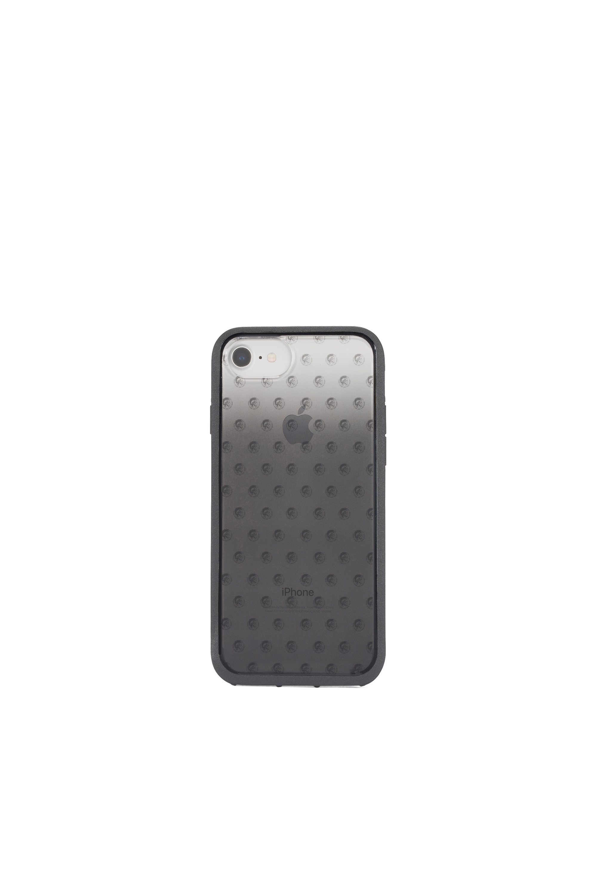 Diesel - MOHICAN HEAD DOTS BLACK IPHONE 8/7/6s/6 CASE,  - Cases - Image 4