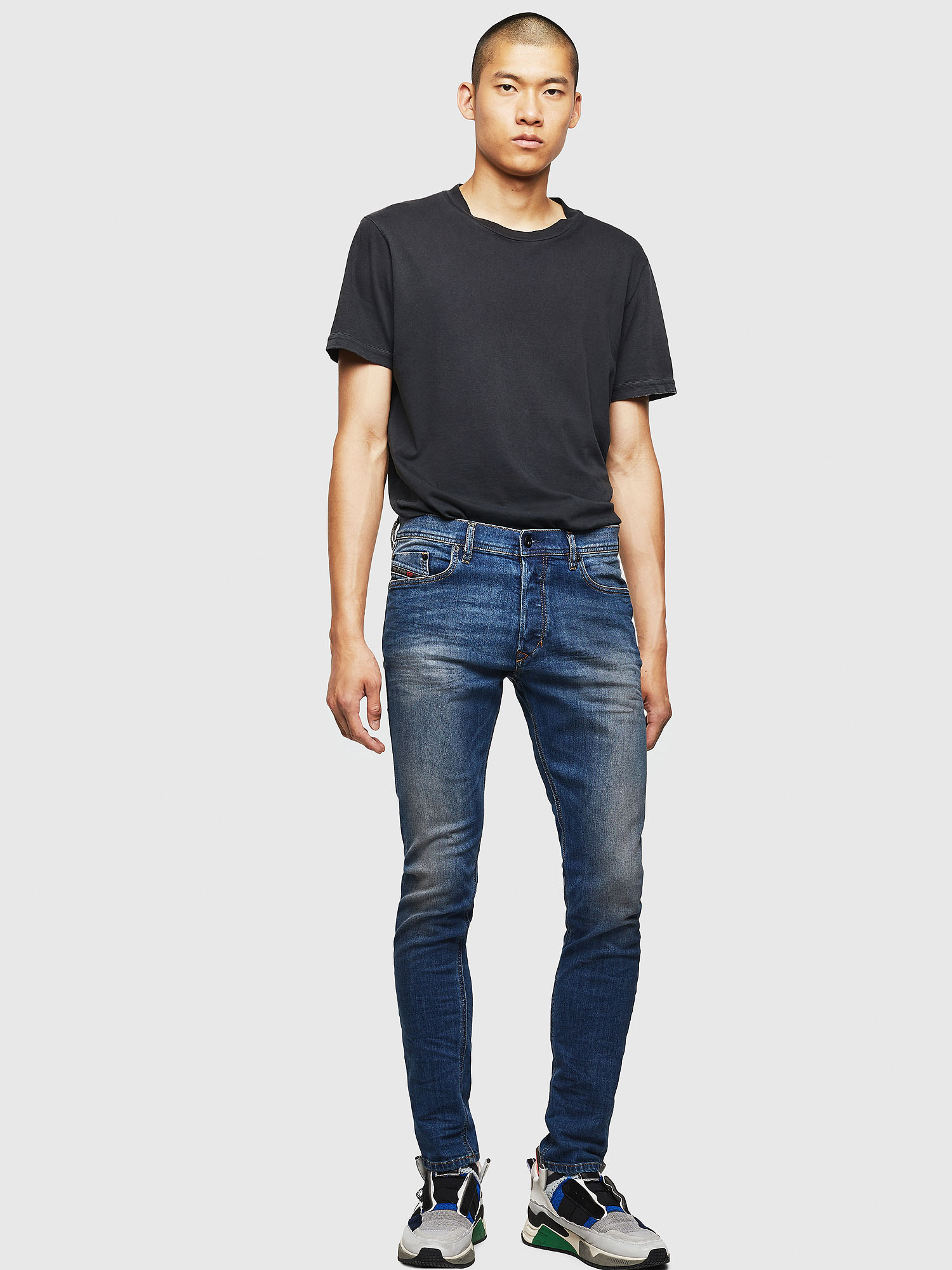 Diesel - Tepphar 087AW,  - Jeans - Image 6