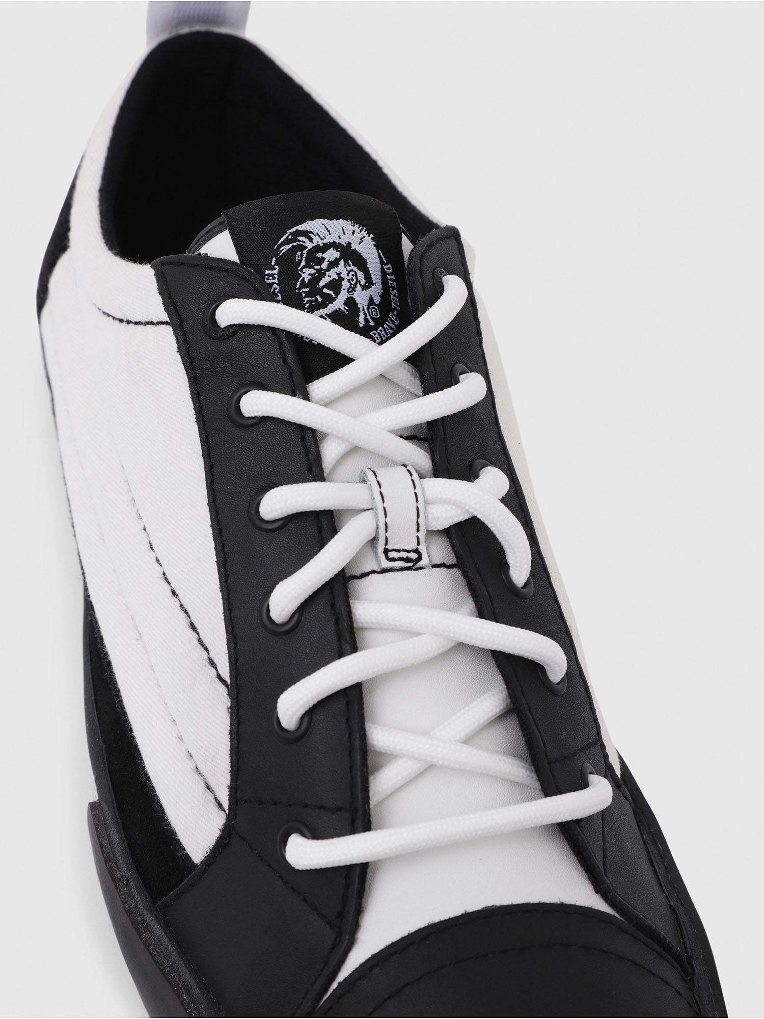 Diesel - D-VELOWS LOW PATCH,  - Sneakers - Image 4