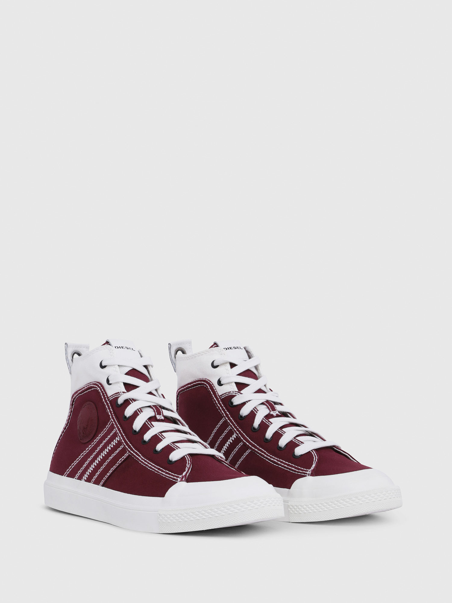 Diesel - S-ASTICO MID LACE,  - Sneakers - Image 2