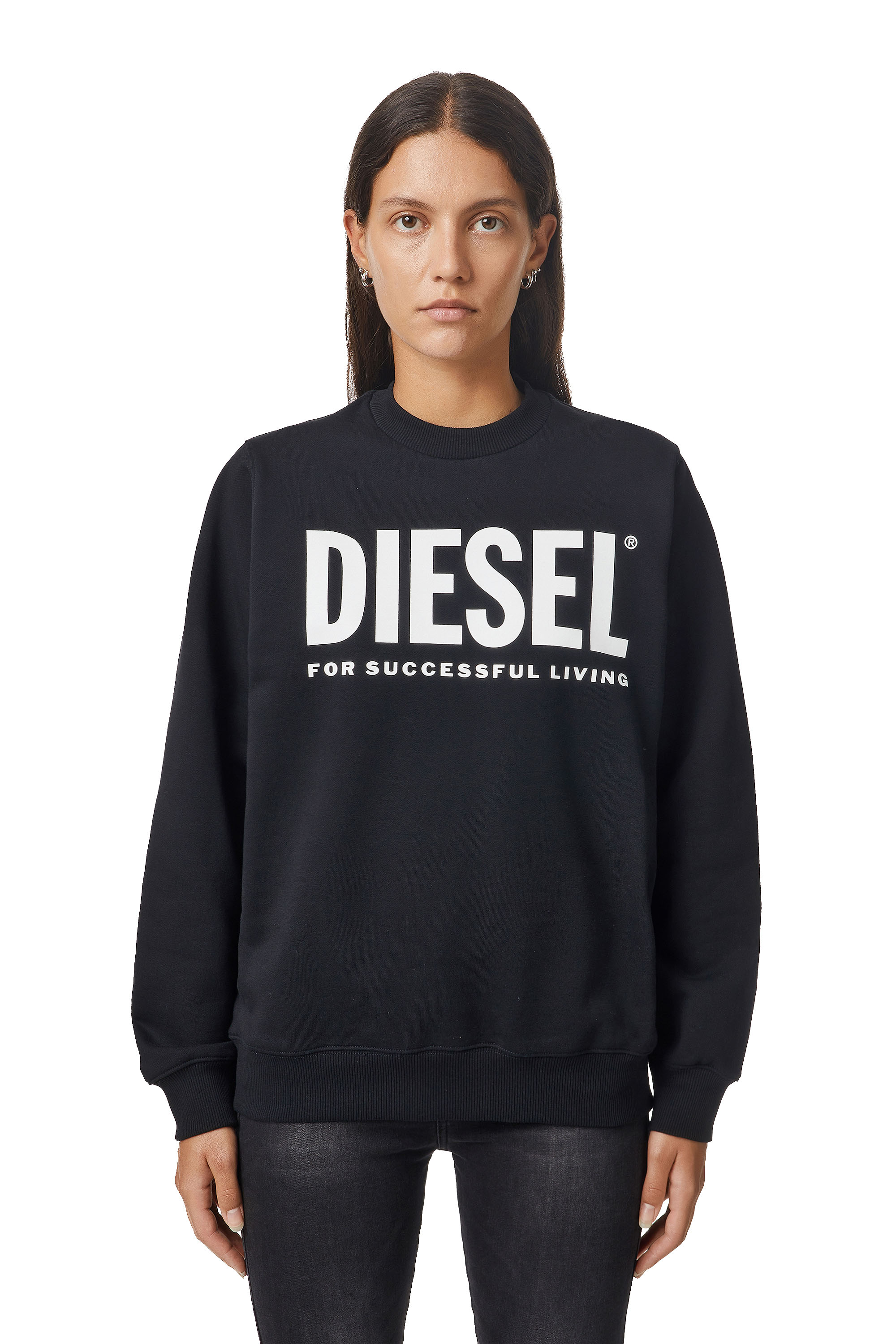 Diesel - F-ANG,  - Sweaters - Image 1